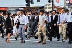 日本面臨四十年來最嚴重勞工短缺