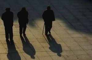 分析:大陸養老金巨大虧空有更深層原因