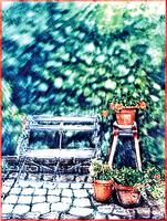 彩繪生活——回憶鄉居歲月