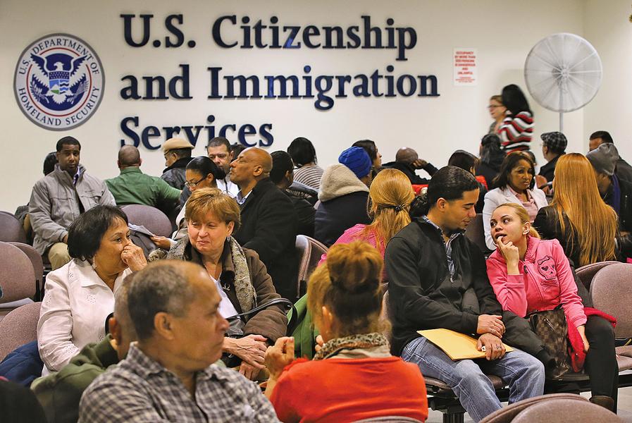 美國會提H-1B改革法案 博士生或不受配額限制
