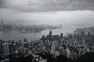 香港自治遭中共侵蝕 泛民樂見美國關注