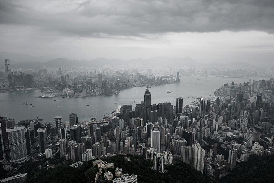 中共滲透和控制香港手法大揭秘(下)