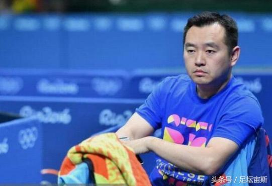 中國女子乒乓球隊前主教練孔令輝被新加坡賭場追討欠債風波不斷。(網絡圖片)