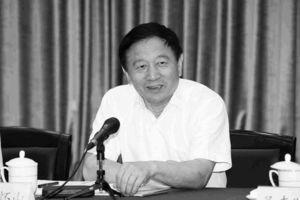 中共全國政協前常委孫懷山被查 屬賈慶林親信
