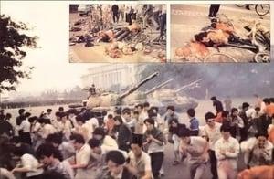 美國解密檔案 披露江澤民六四中扮演重要角色