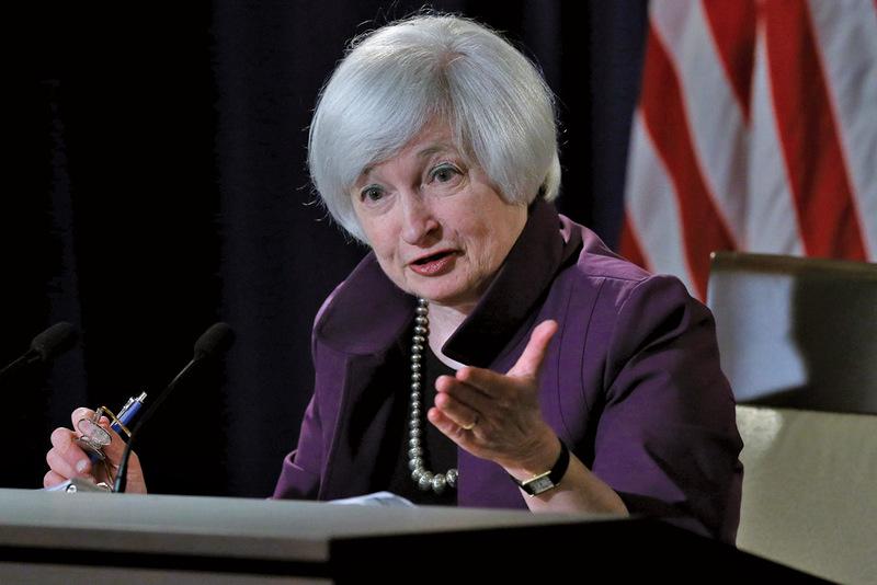 美銀行業籲明確加息路線