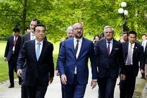 李克強訪歐盟遇重挫 中歐關係突增變數