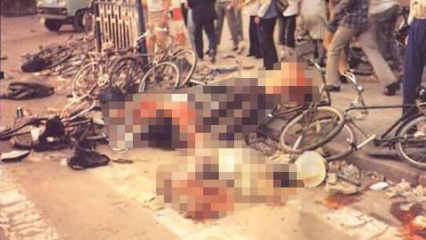中共六四屠殺實錄(三)活著的人依然前行