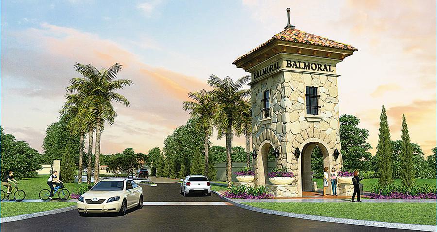 美國奧蘭多Balmoral度假村 EB-5 投資移民美國好機會