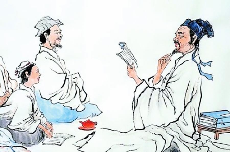 【重溫經典】顏氏家訓‧兄弟篇