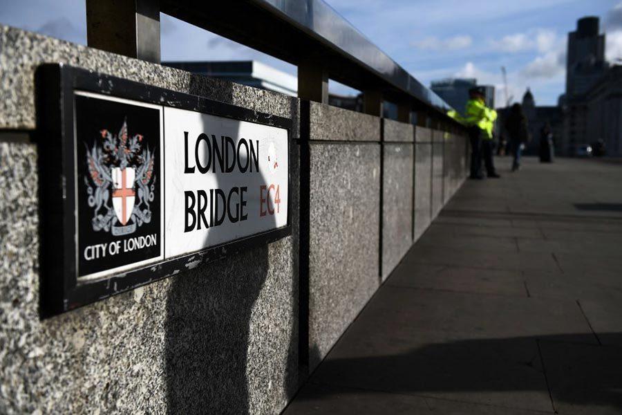 IS稱製造了倫敦恐襲 更多人被捕