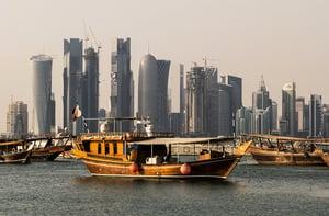 【中東突變】六國集體斷交 卡塔爾海陸空被困