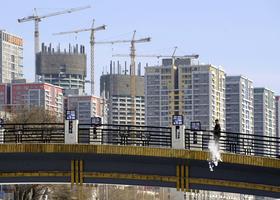 大陸樓市調控持續 且釋放升級信號