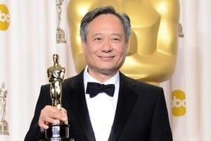 李安等影人抗議歧視 奧斯卡為亞裔笑話致歉