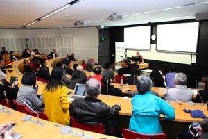 悉尼六四廿八周年論壇 親歷者及議員專家緬懷