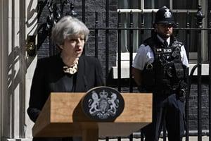 文翠珊:受夠了 英國反恐將進入「新紀元」