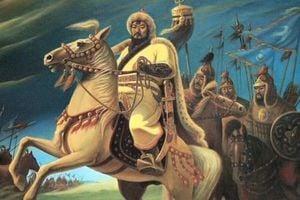 【帝國遺產】「祭司王約翰」的傳說