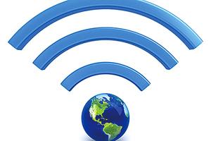WiFi無線穿牆 獲取物体結構圖像
