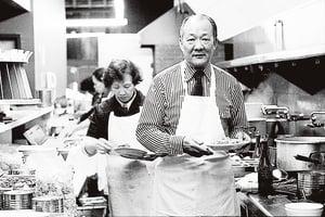 鍾武雄——讓中國湘菜走紅美國的第一人