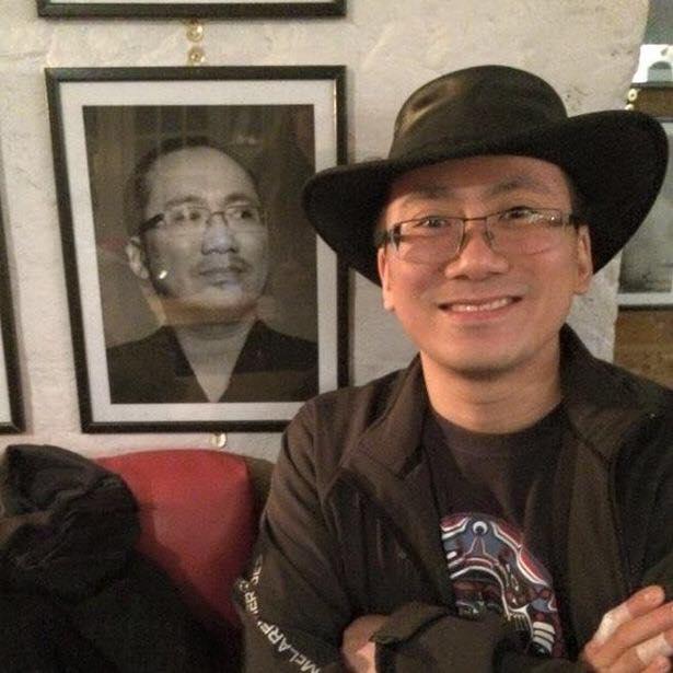 倫敦恐襲勇鬥歹徒英雄榜 亞裔記者上榜