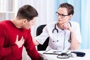 研究:病人愈難搞 醫師愈可能誤診