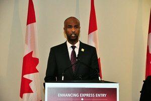 加國快速移民新政:兄弟姐妹有身份可獲加分
