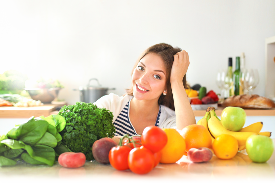 當心!10大日常蔬果吃法不對變毒藥