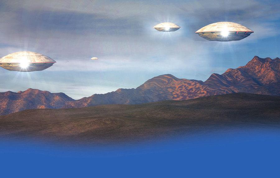書摘:《外星生命大揭密》3