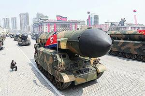 中國該對北韓斷頓、斷導和斷約
