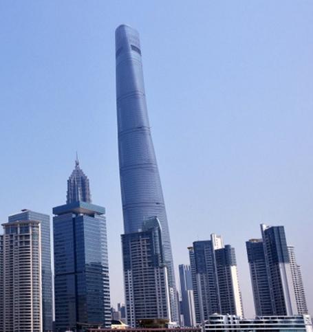 僅有三分一企業進駐 中國第一高樓變「鬼城」