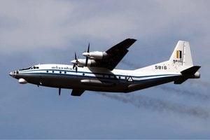 緬甸載百人失事軍機殘骸被發現 為中國製