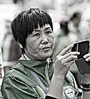 青關會宣傳部主任張柳清曾多次誣告法輪功學員,被法官批評並非誠實可靠的證人。(大紀元資料圖片)