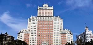 王健林西班牙大廈售賠兩億