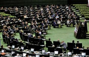 伊朗遭IS恐襲十二死 全城封鎖