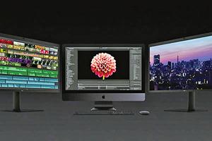 蘋果首推空前最強大電腦起價4999美元