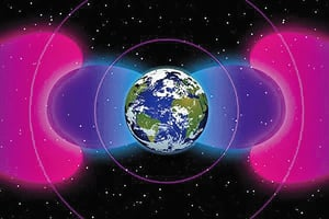 NASA:人類活動影響地球另外空間