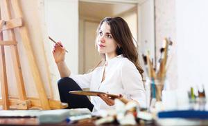 書摘:《藝術精神》想像力是美的泉源 羅伯特.亨萊1901年於費城女子設計學院之演說稿
