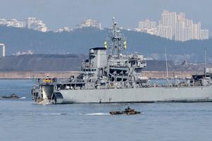 北韓不滿韓美軍演  屢促安理會商議未果