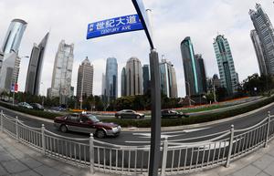 交銀中國財富景氣指數下滑 家庭投資意願減
