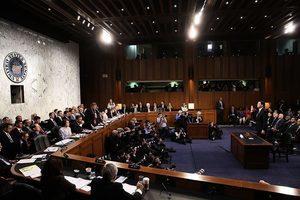 科米國會聽證 堪稱政治超級碗