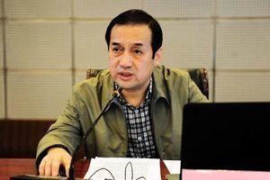 陳思敏:潘盛洲履新港澳辦 針對傳聞和老領導?
