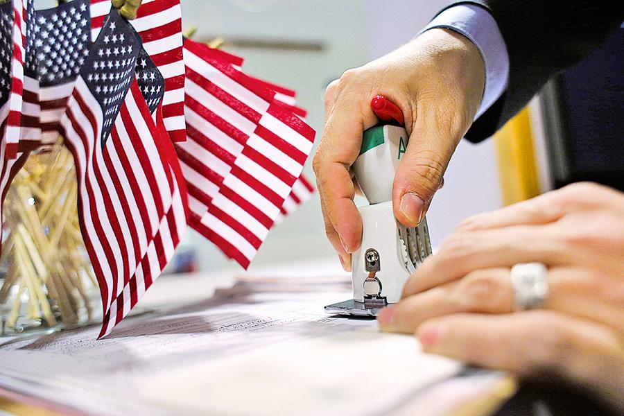 收緊H-1B簽證 美嚴格認定學歷證件