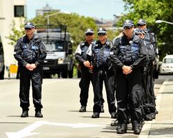 澳洲新省將立法 反恐警察獲「射殺權」