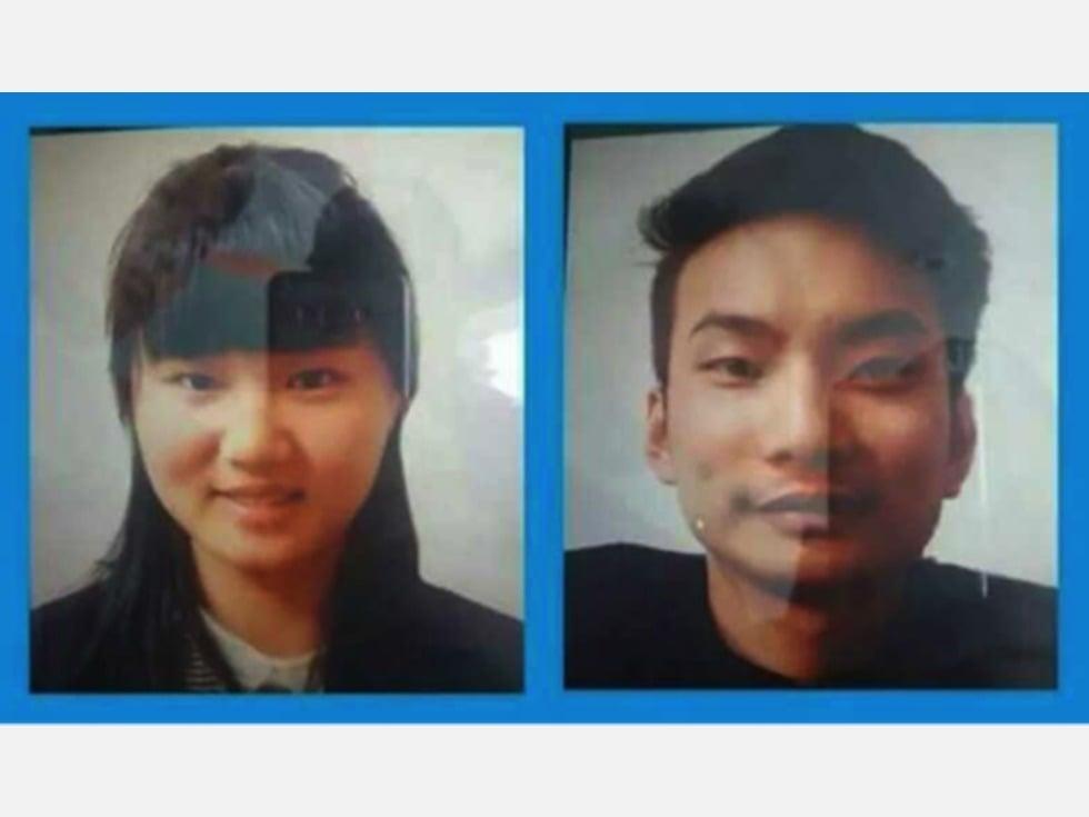兩名在巴基斯坦被綁架的中國人被ISIS殺害。(網絡圖片)