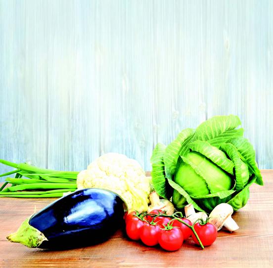 蔬菜抗癌養生 吃錯反傷身