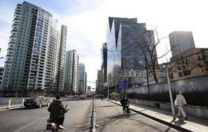 東西城學區房下跌百萬 京五月樓市慘澹收尾