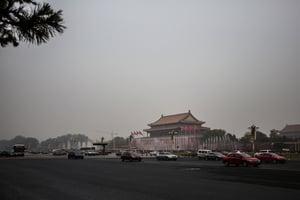十九大前江派地方勢力大潰散——北京篇