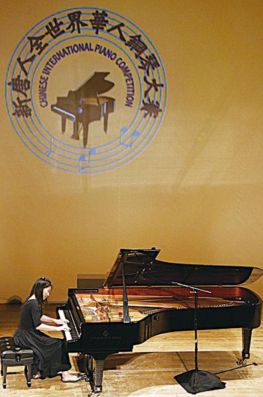 新唐人鋼琴比賽 弘揚古典獲讚賞