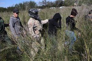 特朗普政府重啟非法移民案 暫緩遣返或成過去式