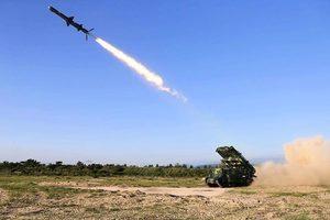 北韓宣稱已測試新型反艦導彈 未獲確認
